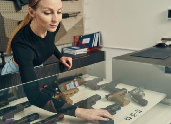 为什么美国枪械制造商很快就会面临新的竞争