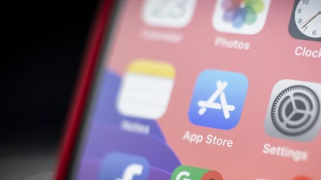 苹果在与Epic的应用商店之战中对判决提出上诉