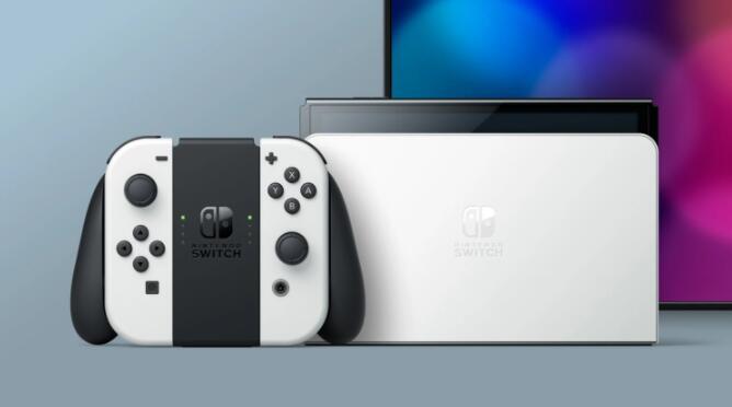 Switch OLED 优于 Switch Pro(适用于任天堂)