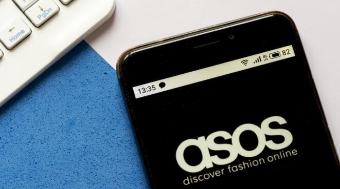 ASOS首席执行官辞职 快时尚零售商对利润发出警告