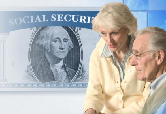 社会保障并不像您想象的那么可靠的3个原因