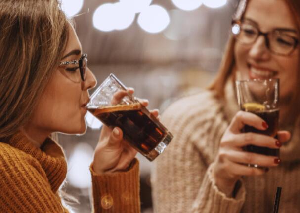 百事可乐的好消息 消费者对涨价的反应好于预期