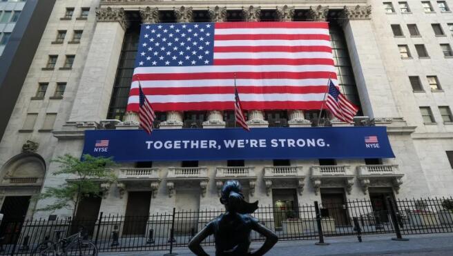 美国盈利强劲但供应链和成本令投资者担忧