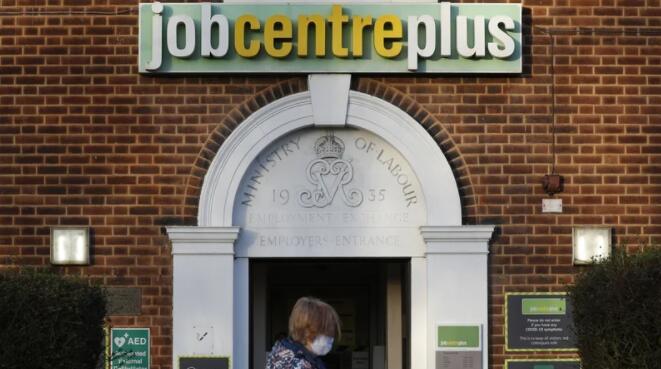 英国就业人数在9月休假期满前创下历史新高