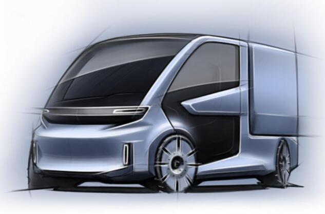 康沃尔公司将从2023年起在英国生产商用电动汽车