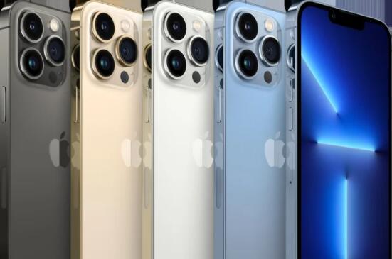 由于芯片紧缩 苹果可能会削减iPhone 13的产量