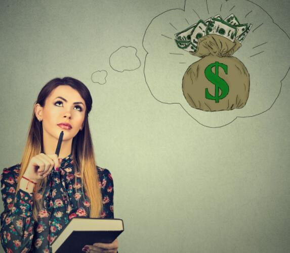 一点钱可以在正确的投资中大有作为
