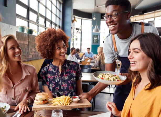 餐厅经营者的第一财季更新不是市场所要求的